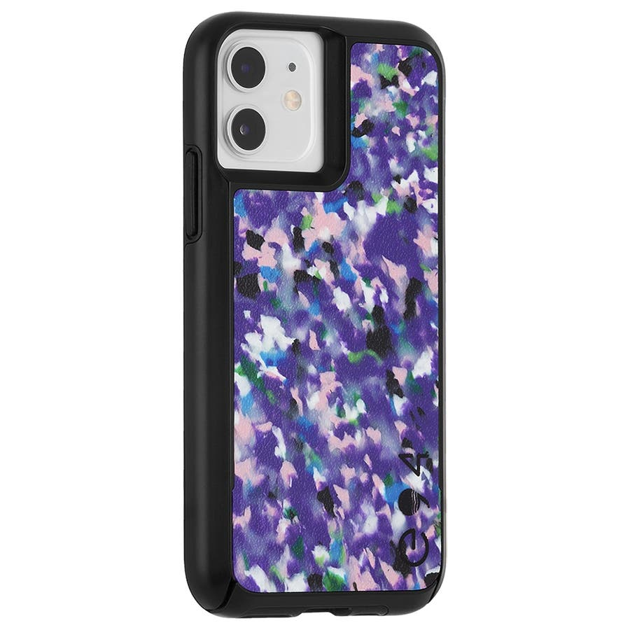 iPhone 11対応 ECO94 RECYCLED Eco Purple Rain 2