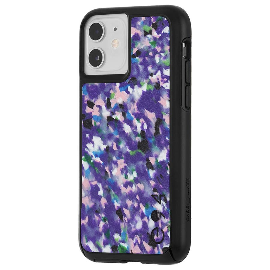 iPhone 11対応 ECO94 RECYCLED Eco Purple Rain 3