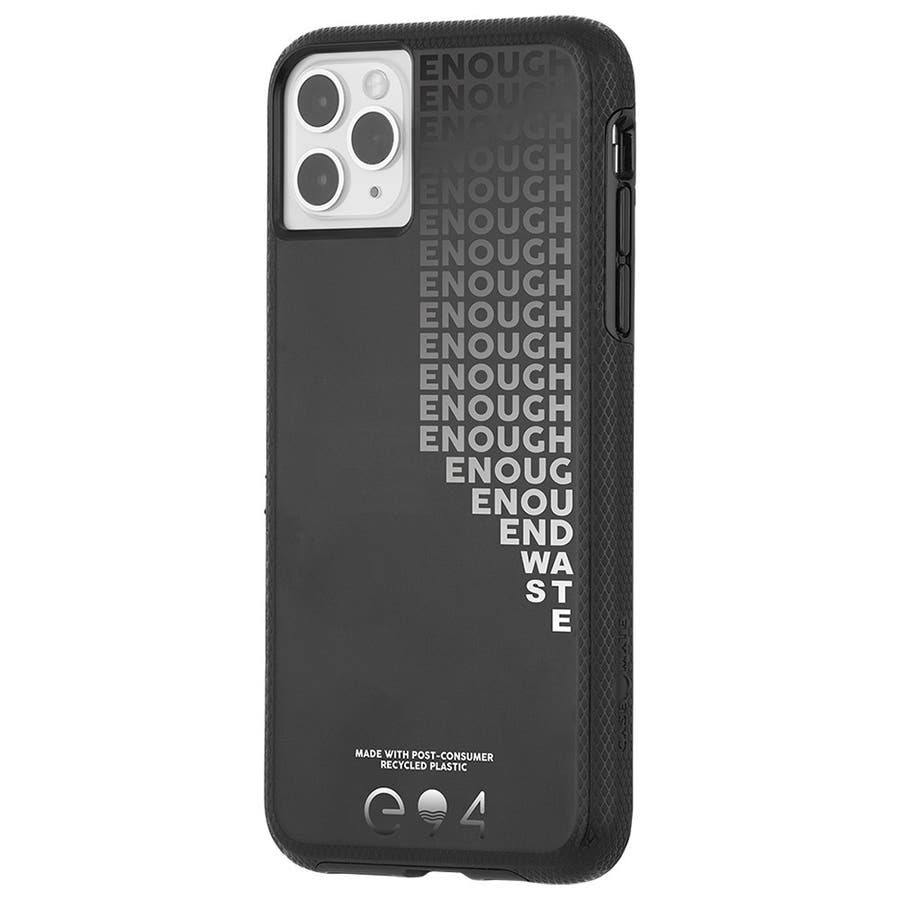 iPhone 11 Pro対応 Eco94 Recycled Enough 4