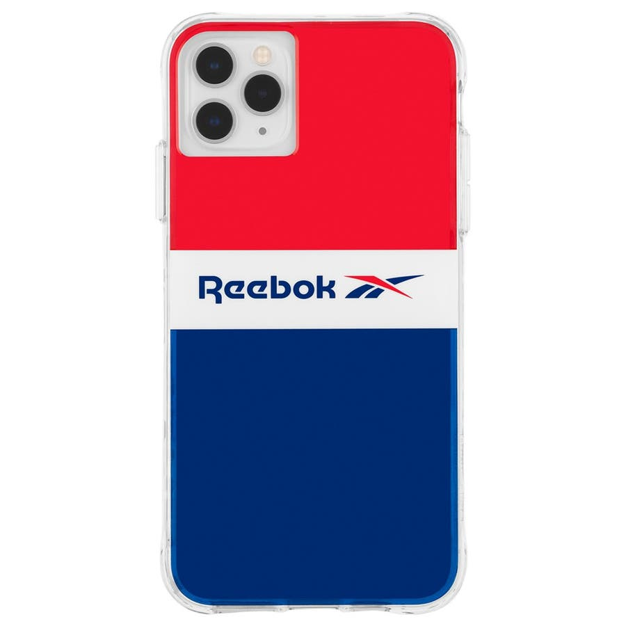 Reebok x Case-Mate Color-block Vector 2020 for iPhone 11 Pro / XS /X 1
