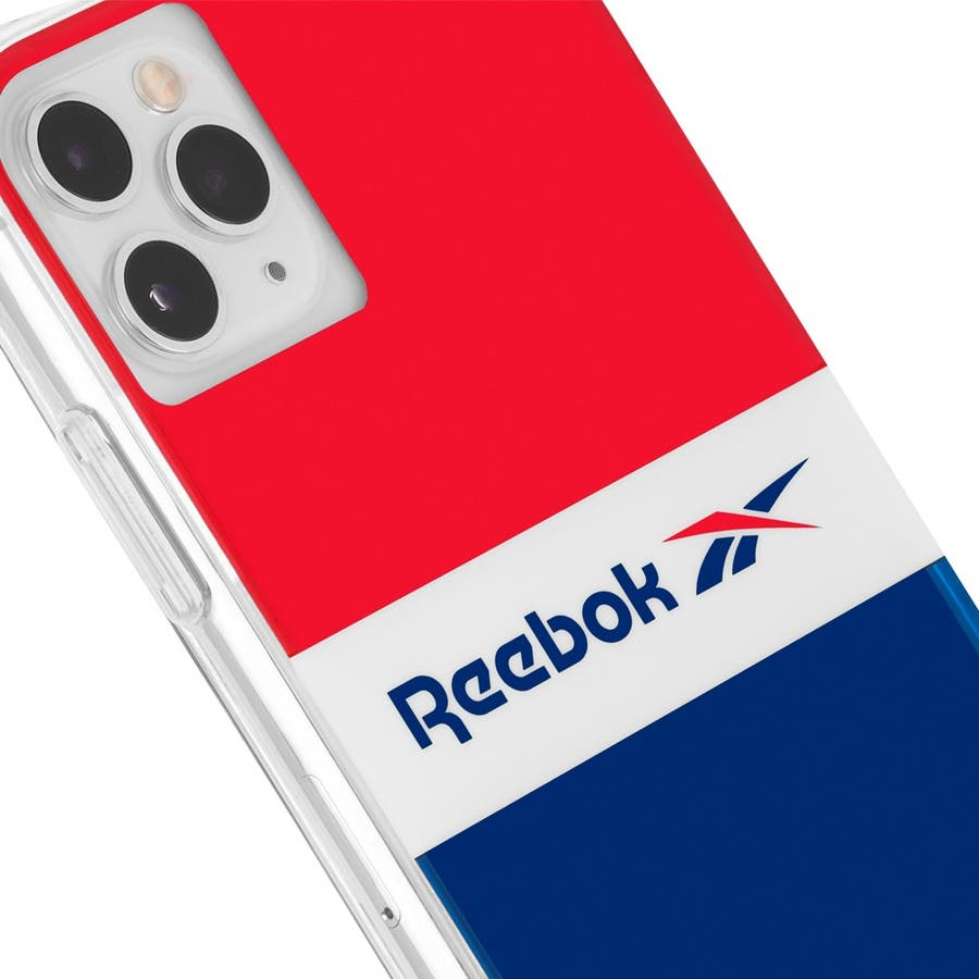 Reebok x Case-Mate Color-block Vector 2020 for iPhone 11 Pro / XS /X 3