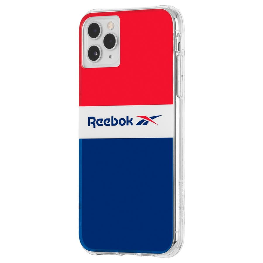 Reebok x Case-Mate Color-block Vector 2020 for iPhone 11 Pro / XS /X 4