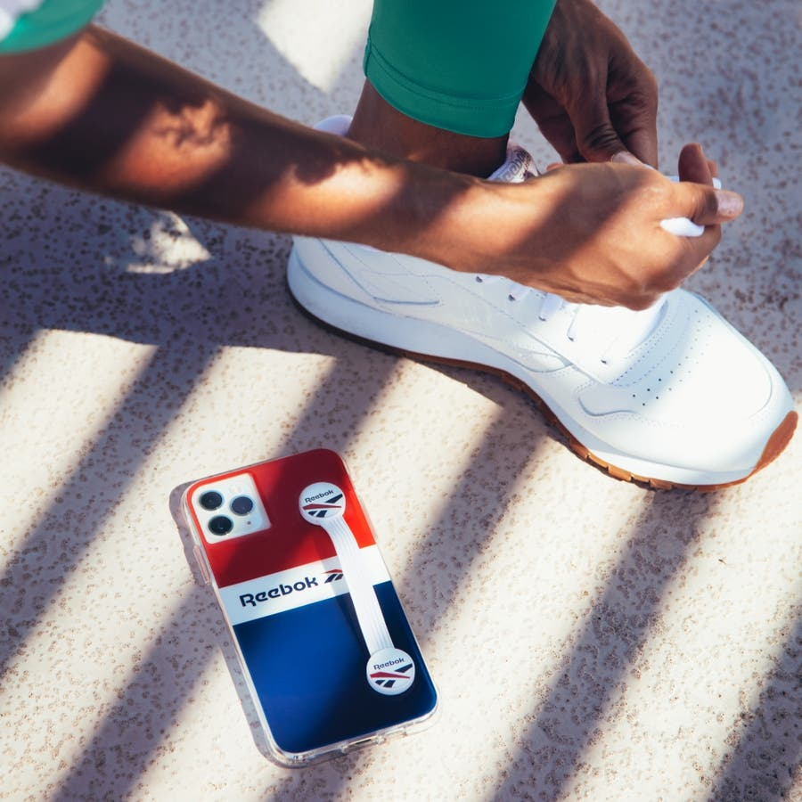 Reebok x Case-Mate Color-block Vector 2020 for iPhone 11 Pro / XS /X 9
