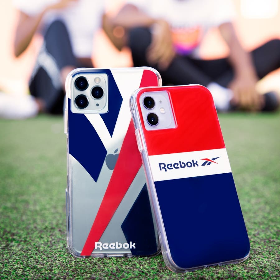 Reebok x Case-Mate Color-block Vector 2020 for iPhone 11 Pro Max /XS Max 9