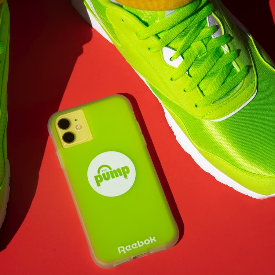 Reebok x Case-Mate pump 30th Anniversary for iPhone 11 Pro / XS / X 1