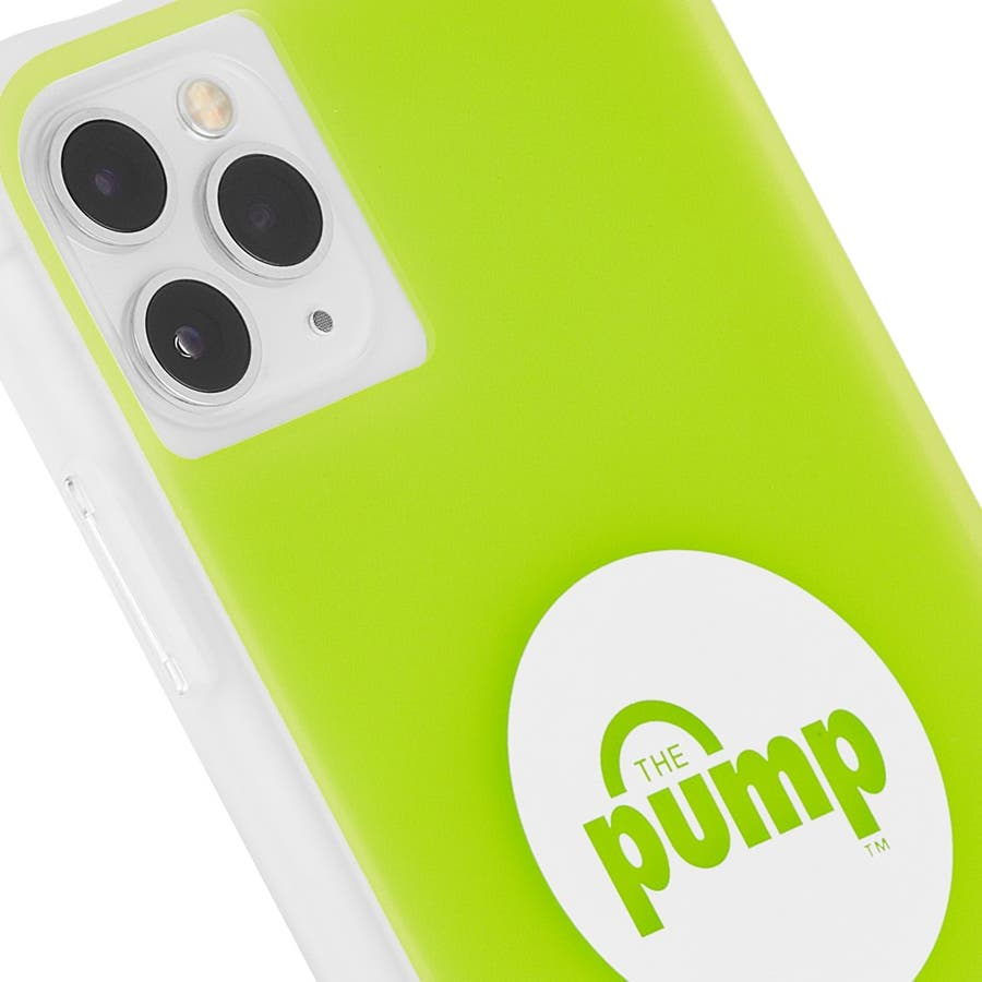 Reebok x Case-Mate pump 30th Anniversary for iPhone 11 Pro / XS / X 3