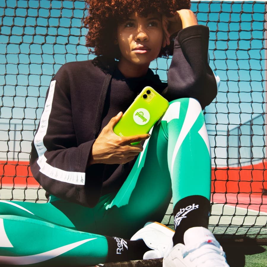 Reebok x Case-Mate pump 30th Anniversary for iPhone 11 Pro / XS / X 7