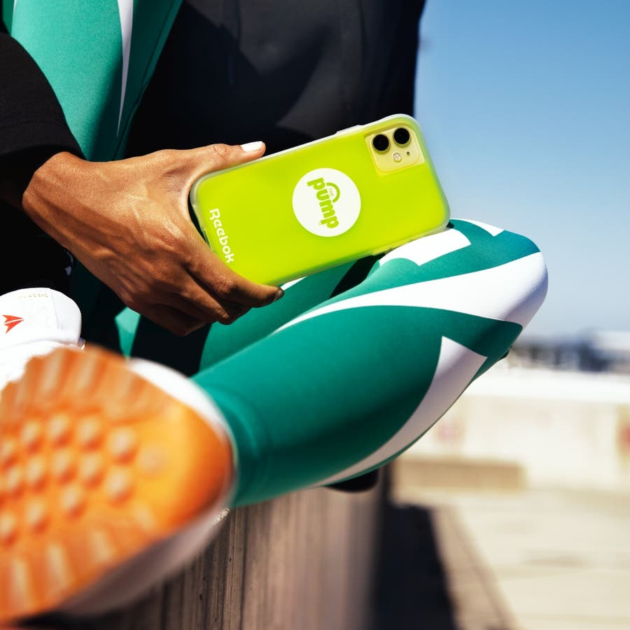 Reebok x Case-Mate pump 30th Anniversary for iPhone 11 Pro / XS / X 9