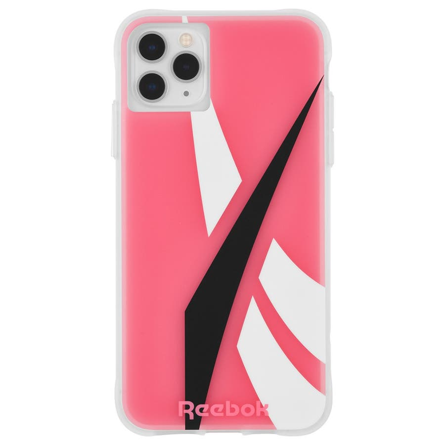 Reebok x Case-Mate Oversized Vector 2020 Pink for iPhone 11 Pro Max/ XS Max 2