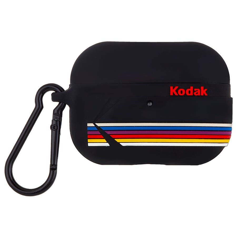 【コラボ・ワイヤレス充電OK】 AirPods Pro Kodak Black 1