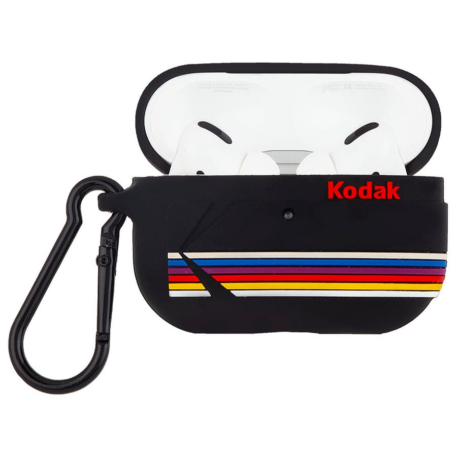【コラボ・ワイヤレス充電OK】 AirPods Pro Kodak Black 2