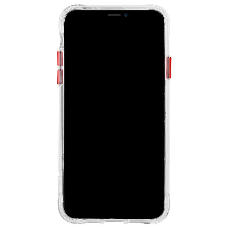 【Case-Mate×Kodak コラボ】iPhone 11 Case Kodak - Striped KodachromeSuper 8 5