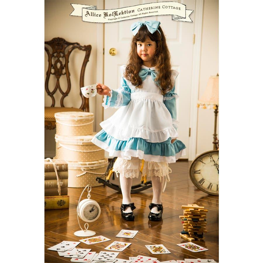 f785a1bed8440 子供ドレス 発表会 子供服 ドロワーズ お姫様アンダーウエア 女の子 下着 ...