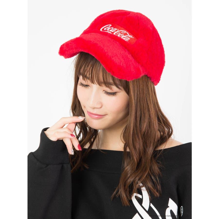 【コカ・コーラコラボ】CAP 1