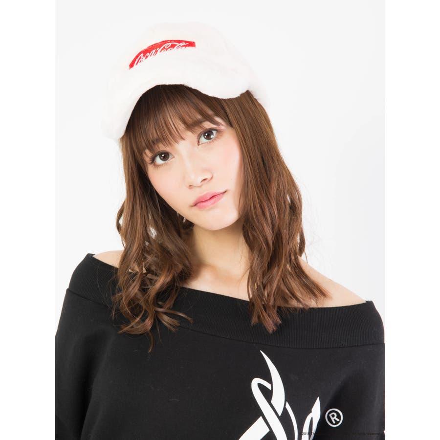 【コカ・コーラコラボ】CAP 17