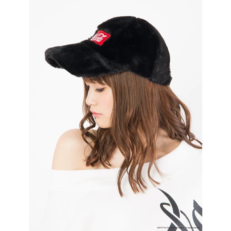 【コカ・コーラコラボ】CAP 21