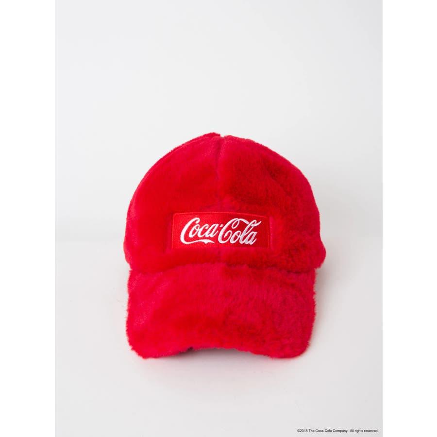 【コカ・コーラコラボ】CAP 2