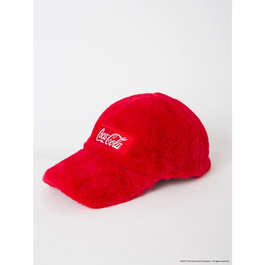 【コカ・コーラコラボ】CAP 3