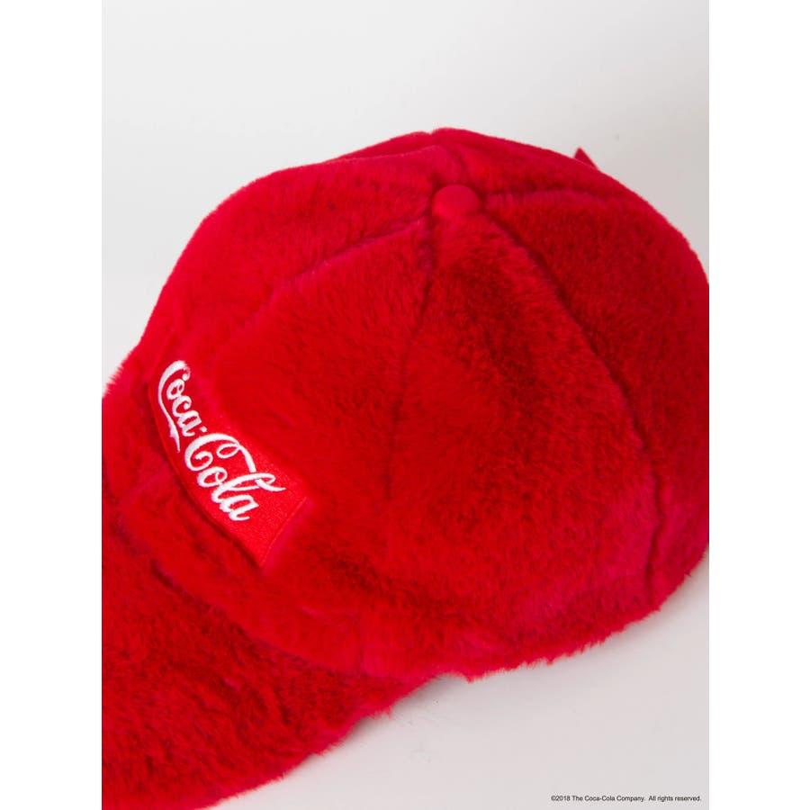 【コカ・コーラコラボ】CAP 5