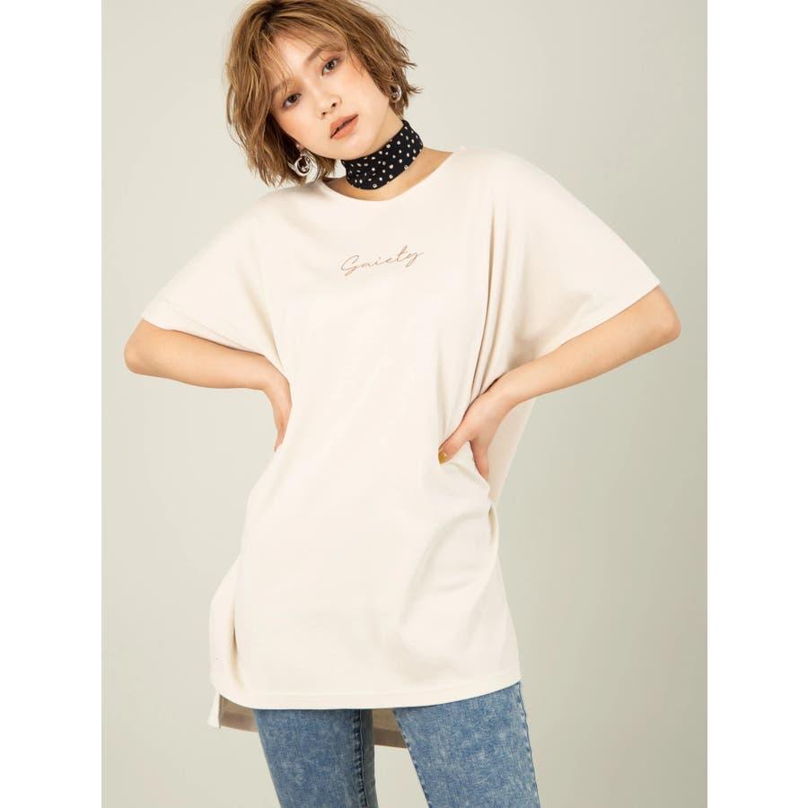 チビロゴビッグTシャツ 6