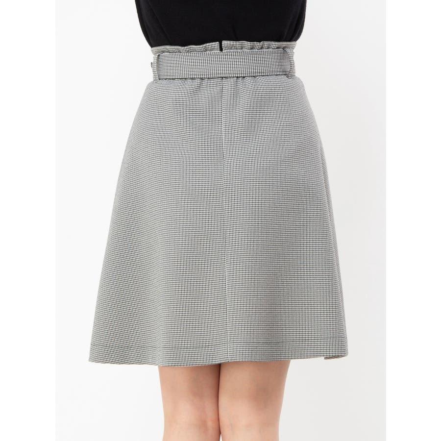 トレンチスカート 4