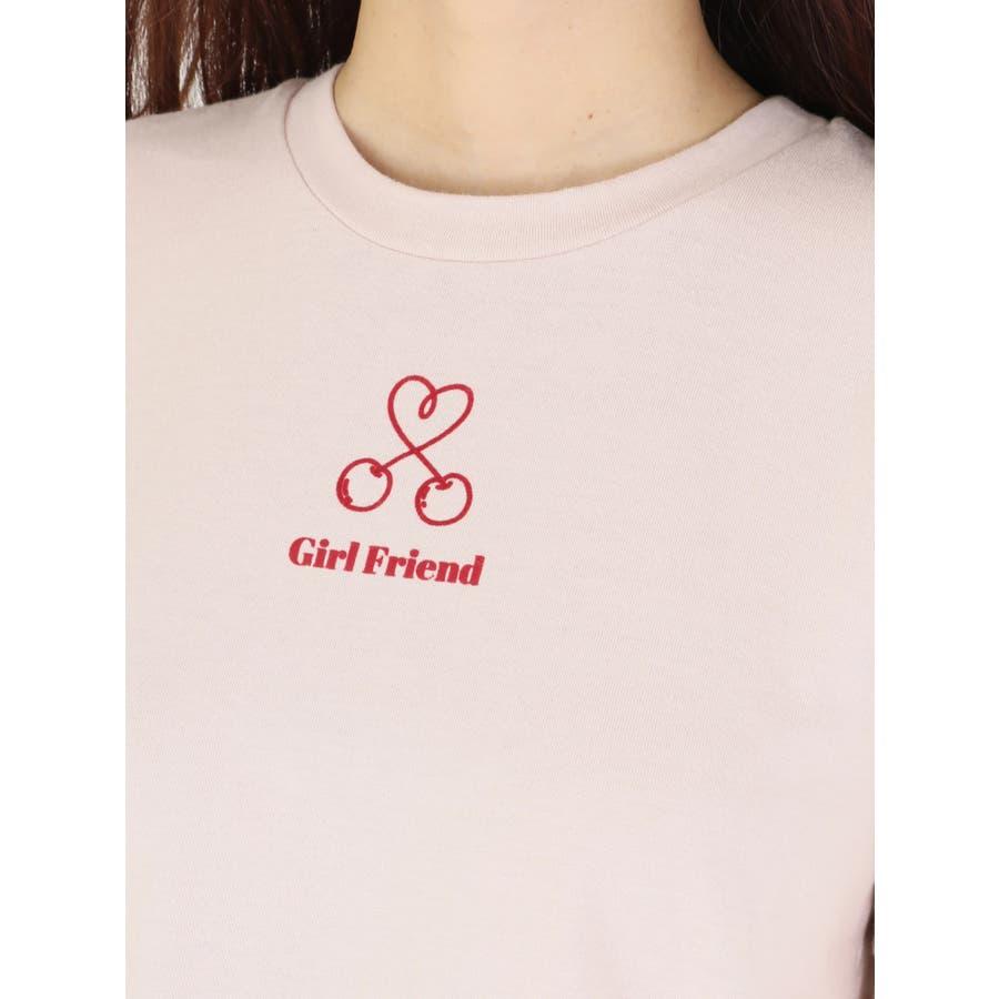 Girl FriendフロッキーTe 6