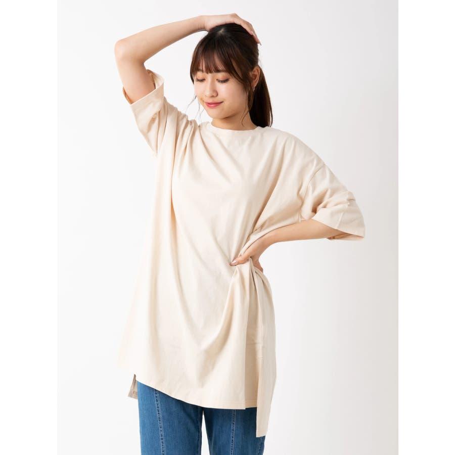 【Park Ave】BIG Tシャツ 18