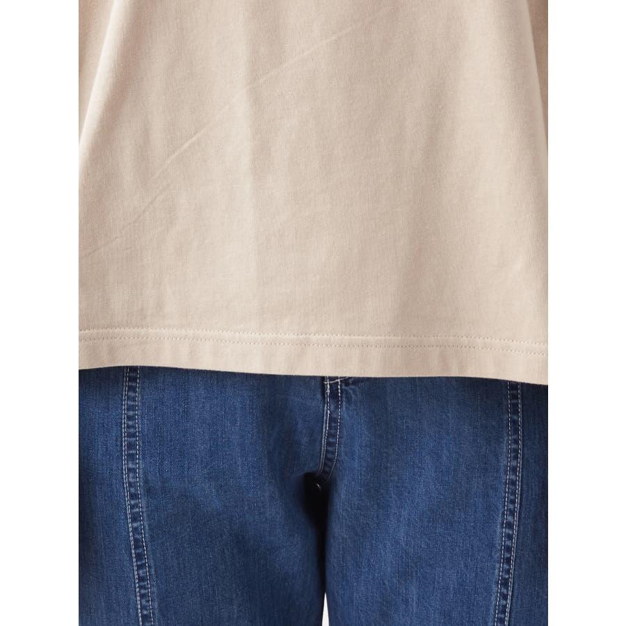 【Park Ave】USAコットンロングスリーブTシャツ 6