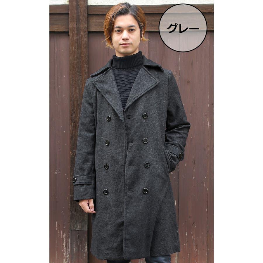 コート メンズ ビジネス 23