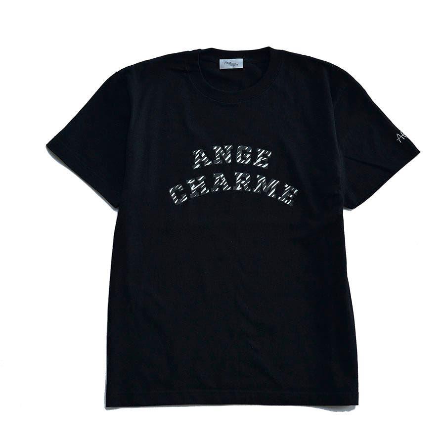 [セット(大人)]オリジナルロゴTシャツ×アニマルロゴTシャツ 10