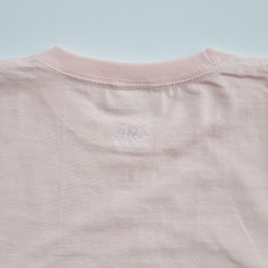 [セット(大人)]オリジナルロゴTシャツ×アニマルロゴTシャツ 9
