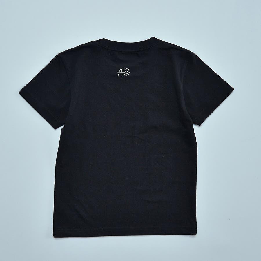 [セット(大人)]オリジナルロゴTシャツ×アニマルロゴTシャツ 4