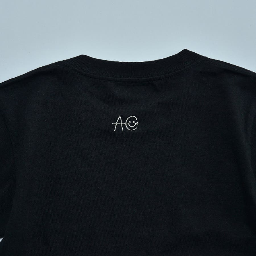 [セット(大人)]オリジナルロゴTシャツ×アニマルロゴTシャツ 6