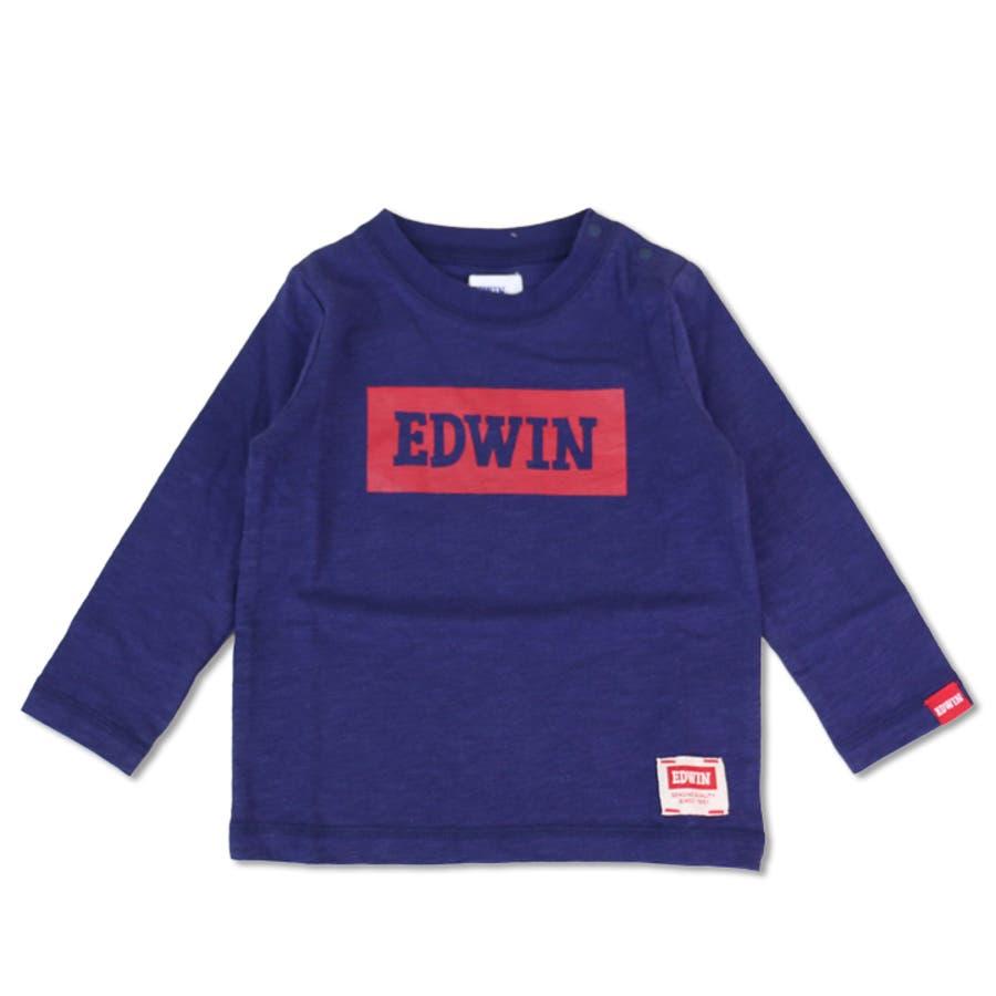 エドウイン エドウィン 長袖 64