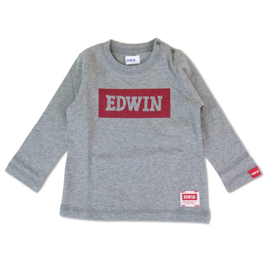 エドウイン エドウィン 長袖 23