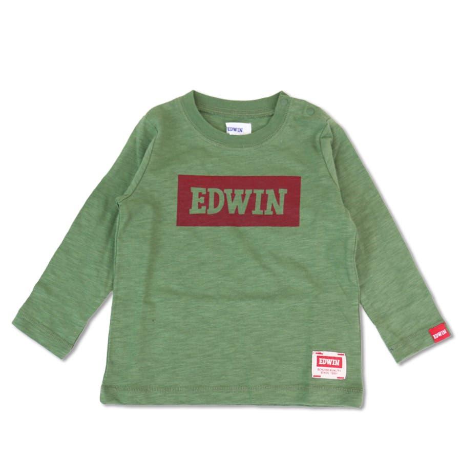 エドウイン エドウィン 長袖 47