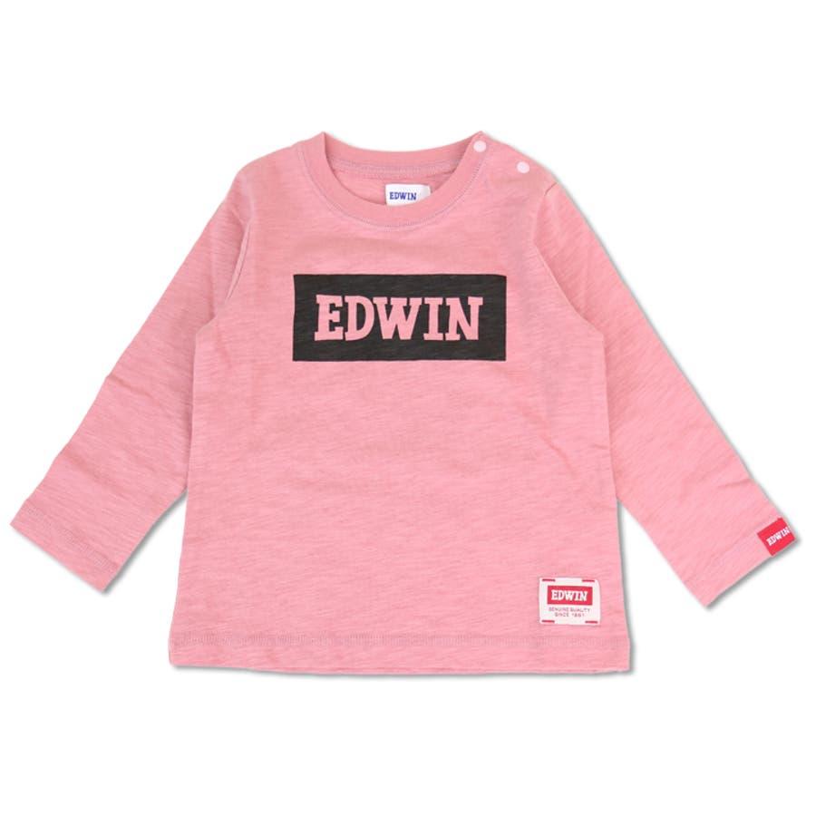 エドウイン エドウィン 長袖 87