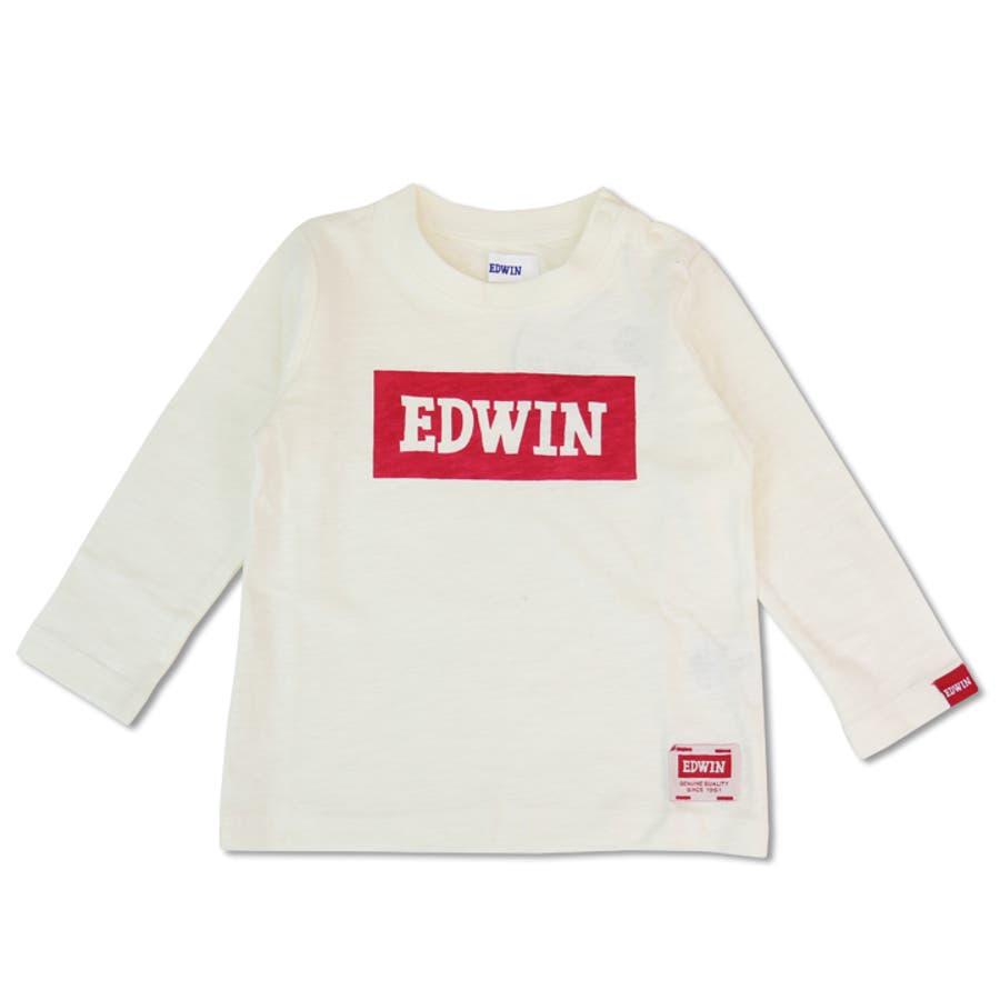 エドウイン エドウィン 長袖 17