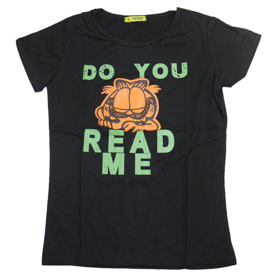もっと可愛く? Tシャツ レディース シンプルさらっと着れるの半そでシャツ プリントTシャツレディースカットソー・半そでシャツ   053-09 重要