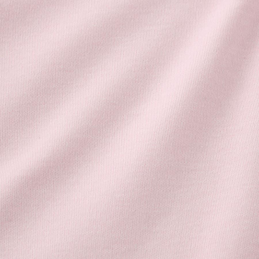 帽子 新生児 女の子 春 夏 秋 冬 ベビー服 うさぎ ウサギ うさ耳 うさみみ ピンク アイボリー りぼん リボン ベビー 服赤ちゃん 出産祝い ギフト プレゼント 50cm 60cm ニシキ スウィートガール チャックルベビー P9805 7