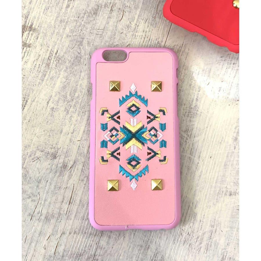スマホケース iPhone7 iPhone8 iPhonex iPhone ケース iPhone6 6 6Plus 7 7Plus88Plus スマホケース x iPhoneケース iphoneカバー ブラック かわいい オルテガ柄 スマホカバー おしゃれ 刺繍SE2 ipc92 5