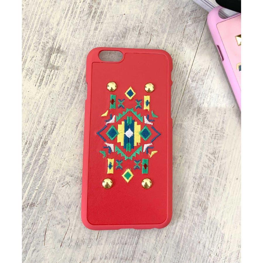 スマホケース iPhone7 iPhone8 iPhonex iPhone ケース iPhone6 6 6Plus 7 7Plus88Plus スマホケース x iPhoneケース iphoneカバー ブラック かわいい オルテガ柄 スマホカバー おしゃれ 刺繍SE2 ipc92 7