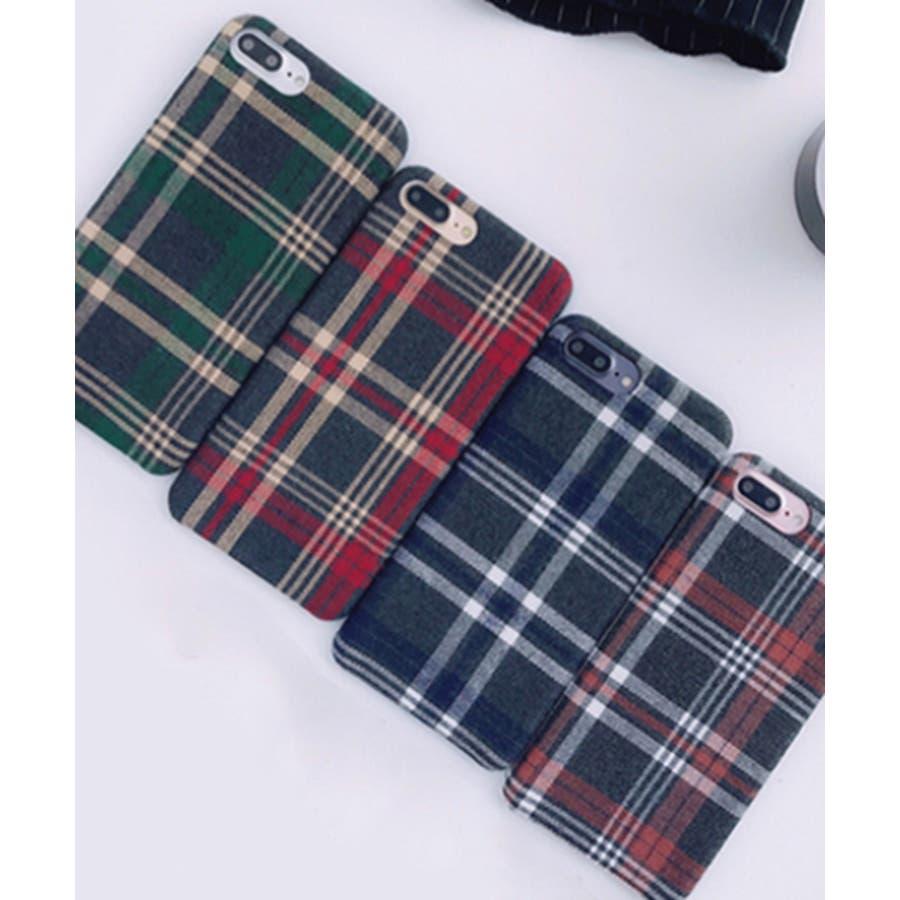 スマホケース iPhone7 iPhone8 iPhonex iPhone ケース iPhone6 6 6Plus 7 7Plus 88Plus スマホケース x iPhoneケース iphoneカバー かわいい スマホケース スマホカバーおしゃれ タータンチェック柄布 フランネル SE2 ipc148 2
