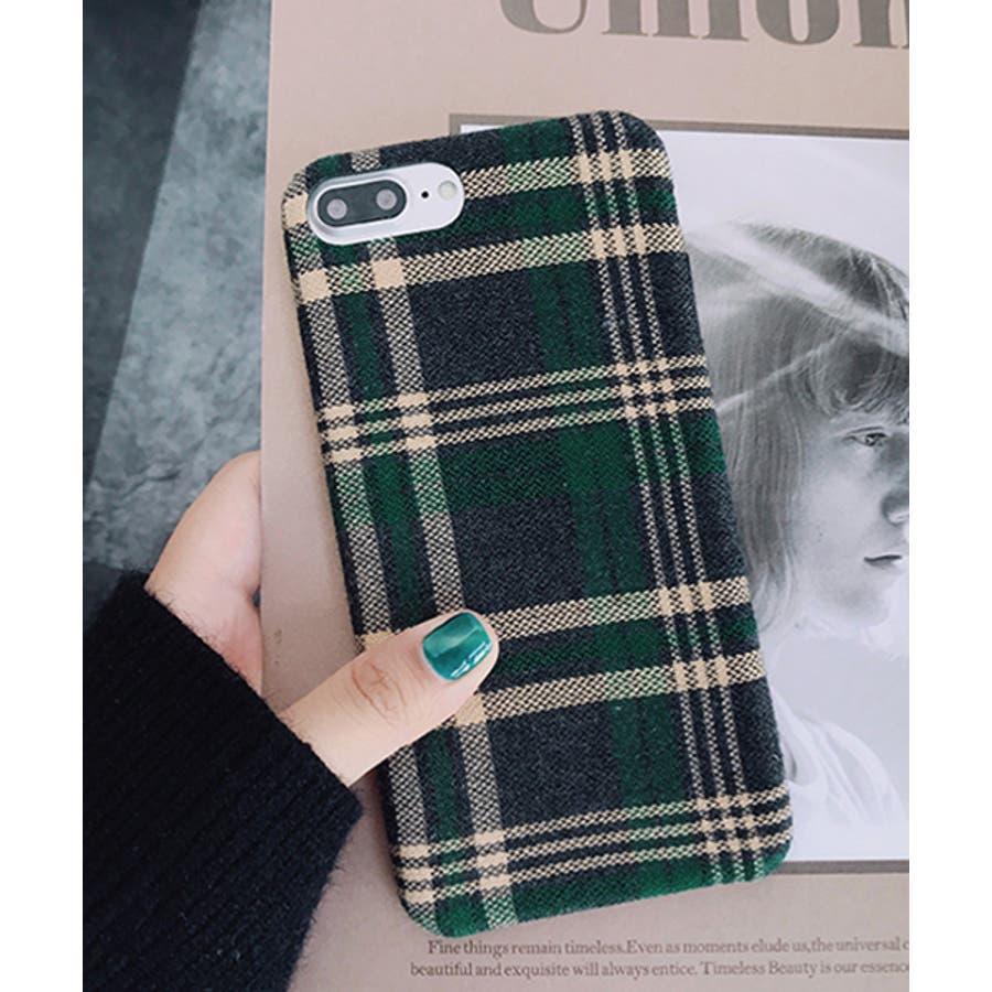 スマホケース iPhone7 iPhone8 iPhonex iPhone ケース iPhone6 6 6Plus 7 7Plus 88Plus スマホケース x iPhoneケース iphoneカバー かわいい スマホケース スマホカバーおしゃれ タータンチェック柄布 フランネル SE2 ipc148 4