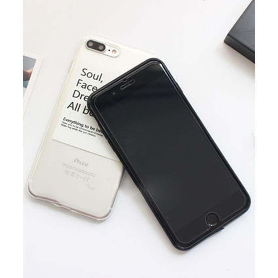 スマホケース iPhone7 iPhone8 iPhonex iPhone ケース iPhone6 6 6Plus 77Plus 88Plus スマホケース x iPhoneケース iphoneカバー かわいい スマホケーススマホカバー シンプルメッセージ ロゴブラック ホワイト モノトーン SE2 ipc190 3