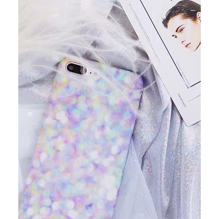 スマホケース iPhone7 iPhone8 iPhonex iPhone ケース iPhone6 6 6Plus 7 7Plus 88Plus スマホケース x iPhoneケース iphoneカバー かわいい スマホケース スマホカバー おしゃれ パープル ドット水玉 シャボン玉 風 オーロラ SE2 ipc272 2