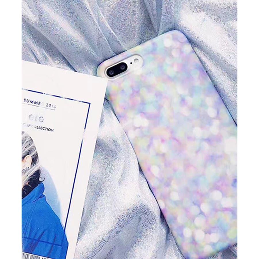 スマホケース iPhone7 iPhone8 iPhonex iPhone ケース iPhone6 6 6Plus 7 7Plus 88Plus スマホケース x iPhoneケース iphoneカバー かわいい スマホケース スマホカバー おしゃれ パープル ドット水玉 シャボン玉 風 オーロラ SE2 ipc272 5
