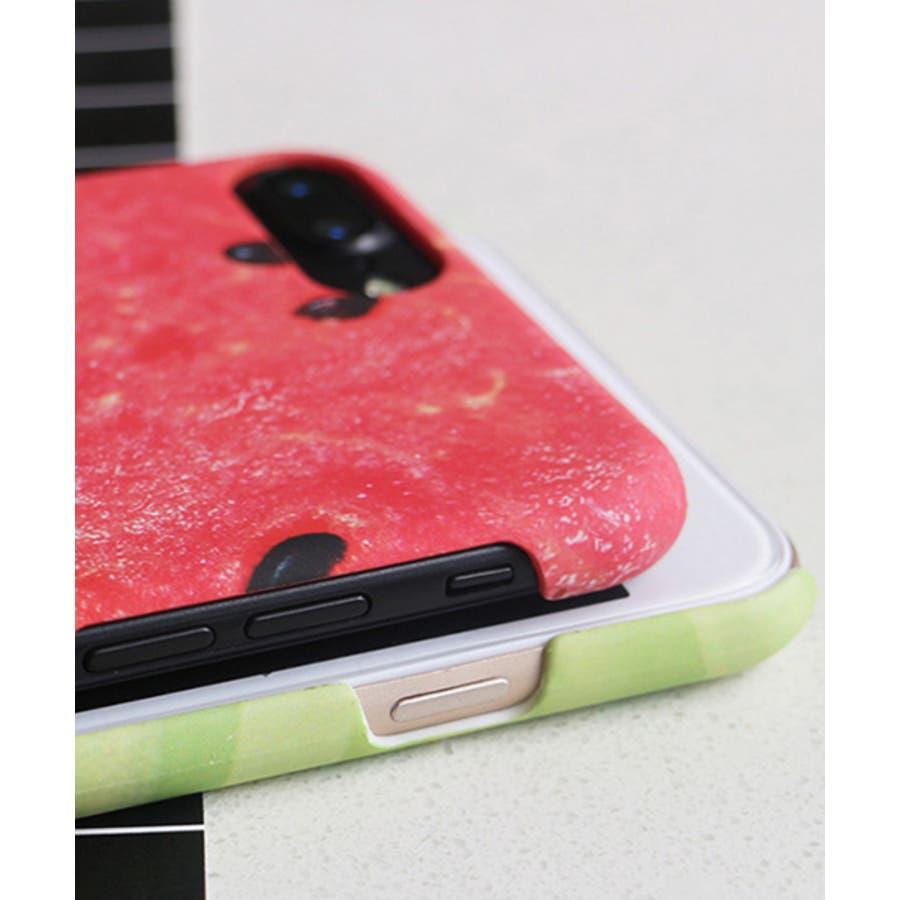 スマホケース iPhone7 iPhone8 iPhonex iPhone ケース iPhone6 6 6Plus 7 7Plus88Plus スマホケース x iPhoneケース iphoneカバー かわいい スマホケース スマホカバー おしゃれスイカsummer フルーツ トロピカル SE2 ipc282 8