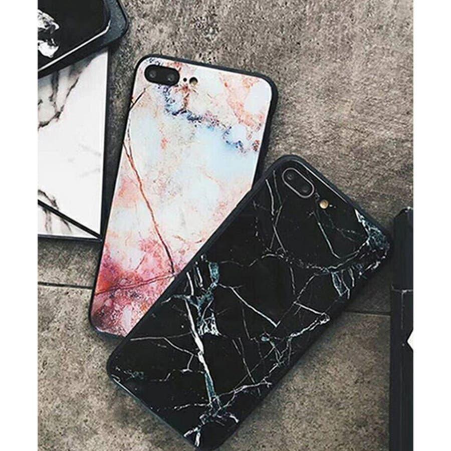 スマホケース iPhone7 iPhone8 iPhonex iPhone ケース iPhone6 6 6Plus 7 7Plus 88Plus スマホケース x iPhoneケース iphoneカバー かわいい スマホケース スマホカバー おしゃれ ブラックホワイト モノトーン 大理石柄 マーブル SE2 ipc296 1