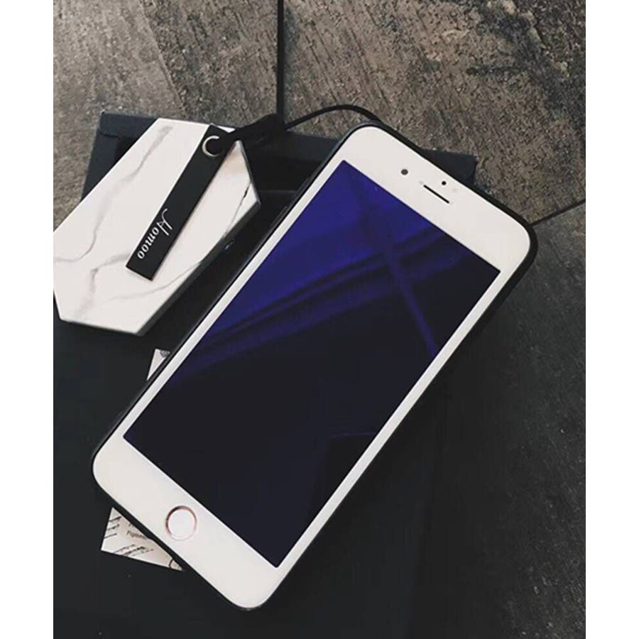 スマホケース iPhone7 iPhone8 iPhonex iPhone ケース iPhone6 6 6Plus 7 7Plus 88Plus スマホケース x iPhoneケース iphoneカバー かわいい スマホケース スマホカバー おしゃれ ブラックホワイト モノトーン 大理石柄 マーブル SE2 ipc296 6